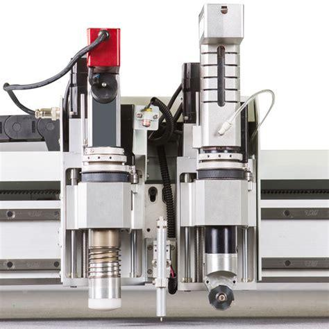 cnc vibration cutter  textile composit material