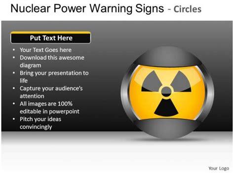 nuclear power circles powerpoint   db