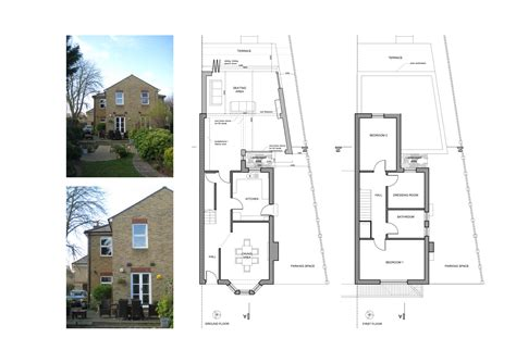 architect designed house plans image gallery house extension plans