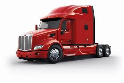 Peterbilt Ultraloft Launches Company Truck Motors