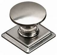 Kitchen Cabinet Knobs With Backplates Kitchen Cabinet Drawer Hardware Cabinet Drawer Knobs