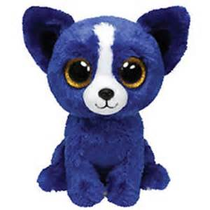 Ty Beanie Boos T-Bone – Chihuahua (Ty Trade Show Exclusive)