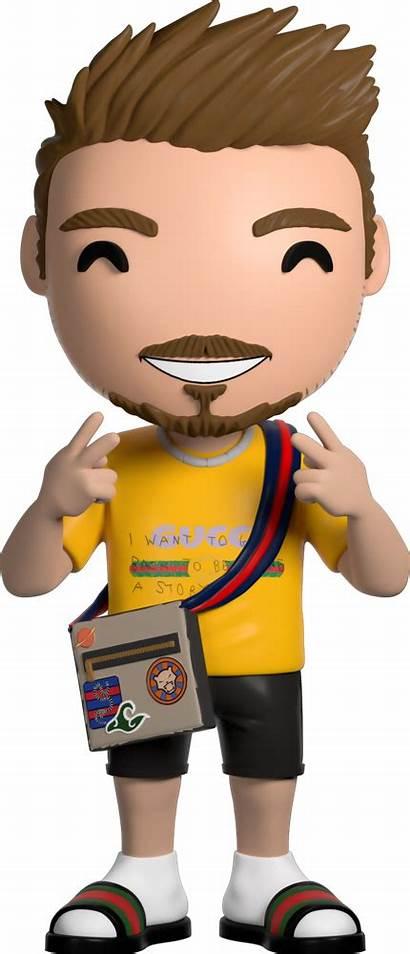 Chris Youtooz Toys Mrbeast Memes Yellow Release