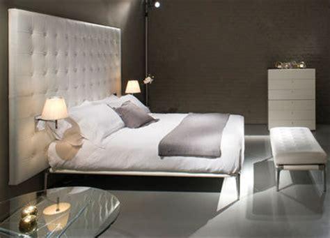 chambre avec tete de lit capitonn馥 agr 233 able fabriquer une tete de lit capitonne 9 d233co
