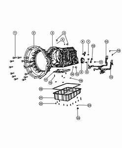 Dodge Ram 3500 Range Sensor  Switch  Neutral Start  Transmission