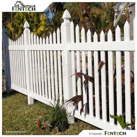 decorative fence garden border fence pvc buy decorative