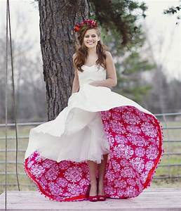 some unique but strange wedding dresses your beauty first With fun wedding dresses