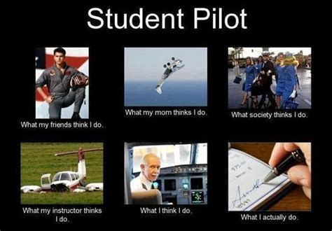 Pilot Memes - the airline cockpit in 7 quot simple quot steps adventures of cap n aux