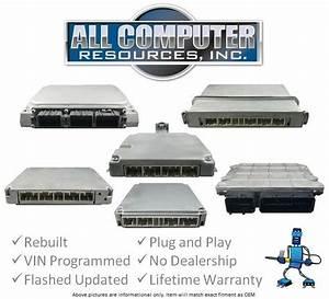 1994 Toyota Celica Ecu Ecm Pcm Engine Computer - P  N 89661-2b670