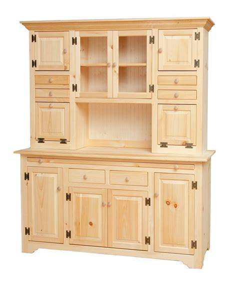 primitive kitchen furniture details about large primitive hoosier hutch pantry country
