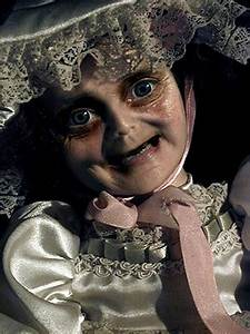 The 11 Scariest Dolls Ever Made | The Ghost Diaries