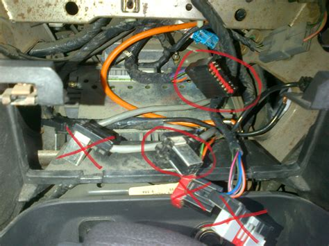 2012 Mustang Antenna Wiring Diagram by Easiest Way To Eliminate Mach 460 Mustang Evolution