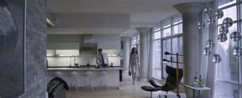 Another Stunning Shot Of Harvey Specter's Apartment (suits)