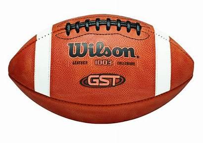 Football American Wilson Background Ball Sports Transparent