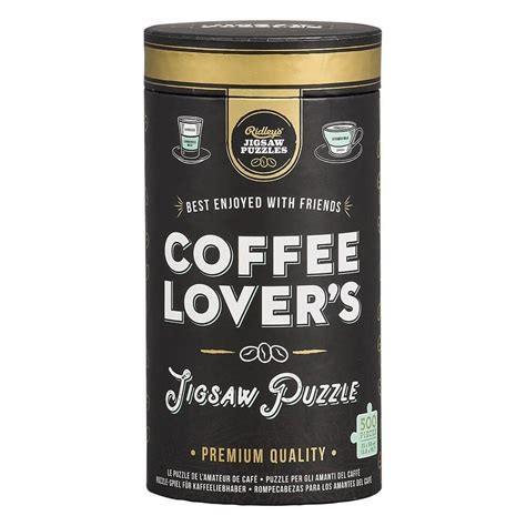 Coffee jigsaw puzzles apk we provide on this page is original, direct fetch from google store. Coffee Lover's 500pc Jigsaw Puzzle | Espresso yourself with a coffee puzzle!