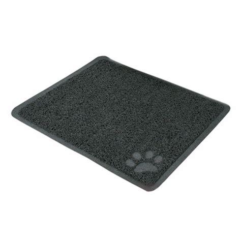 tapis de sol en pvc tapis de sol pour chat trixie wanimo