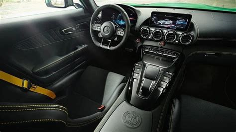 View inventory and schedule a test drive. Mercedes Benz Amg Gtr Interior