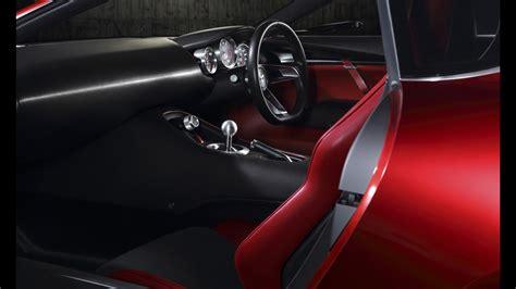 2015 Mazda Rx-vision Concept Wallpaper 13 Preview
