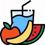 Pregnant Icons Blueberry Enceinte Boire Fruit Drink