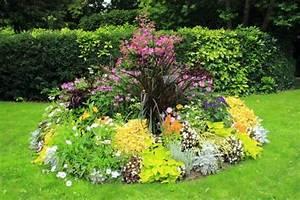 Parterre De Plante : parterre fleuri bild von jardin des plantes de coutances coutances tripadvisor ~ Melissatoandfro.com Idées de Décoration