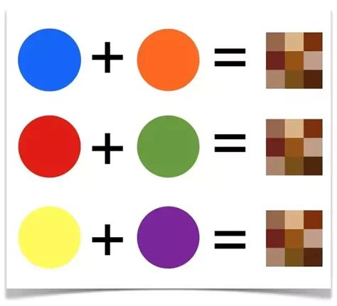 what colors make other colors how to make brown from primary colours knowhowadda