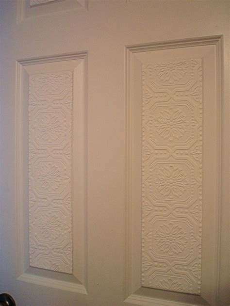 Cabinet Doors Paintable by Best 25 Textured Wallpaper Ideas Ideas On