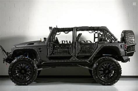 starwood motors jeep full metal jacket starwood motors creates monster 39 full metal jacket 39 jeep