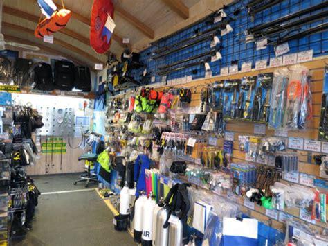 Dive Shop by Shop Advice The Scuba Doctor