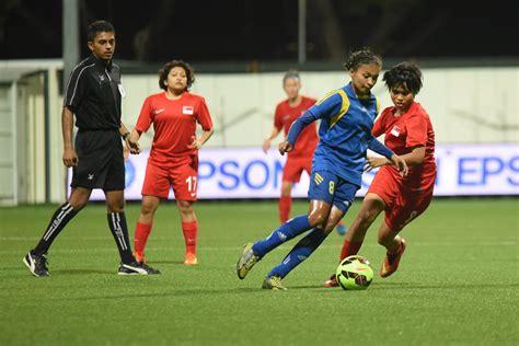 Sri Lanka Women Wins Two Friendlies Ahead Of Sag