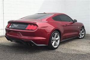 Pre-Owned 2018 Ford Mustang GT Premium 2D Coupe in Morton #184233 | Mike Murphy Ford