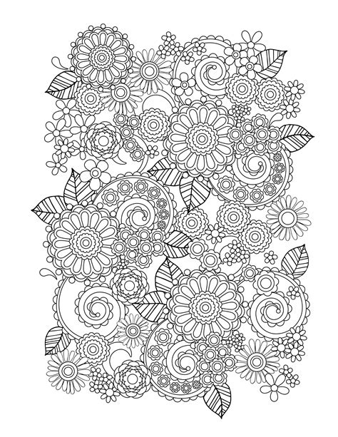 great  colouring pages  adults adult