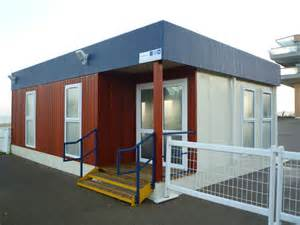 four benefits of modular buildings for business portable