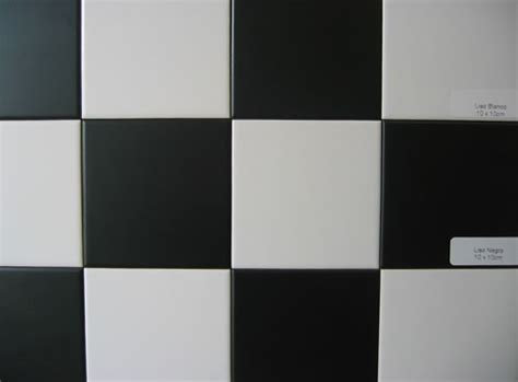 Kitchen Tiles   Liso Nero Wall Tile   Black Matt Small