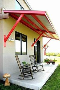 Innovative, Retractable, Awning, Ideas, Pictures, U0026, Design, For, Your, Summer