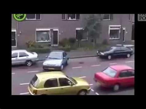 lustige autopannen video autos