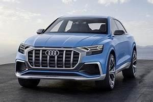 Audi Hybride 2019 : 2019 hybrid suv ~ Medecine-chirurgie-esthetiques.com Avis de Voitures