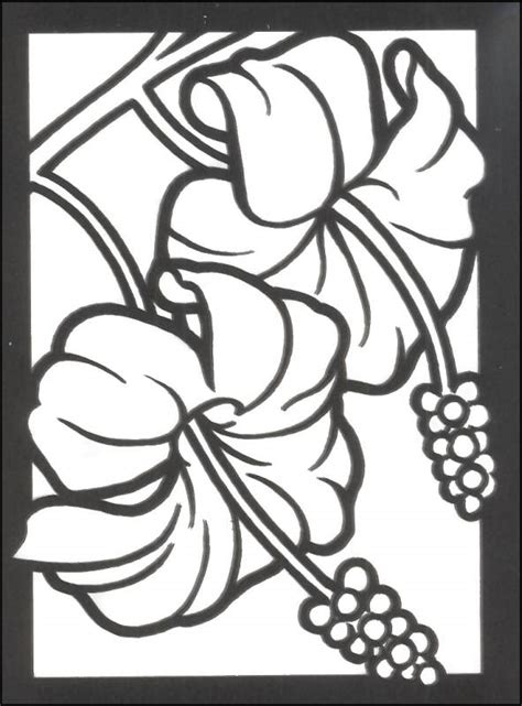 stained glass coloring pages bestofcoloringcom