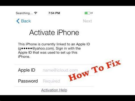 how to bypass activation on iphone 5 new method bypass icloud activation lock
