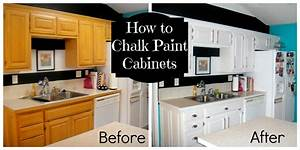how to prepare kitchen cabinets for chalk paint With what kind of paint to use on kitchen cabinets for purple wall art decor