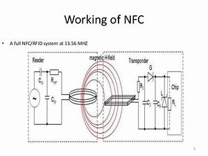 Touch Driven Interaction Via Nfc Enabled Smartphone
