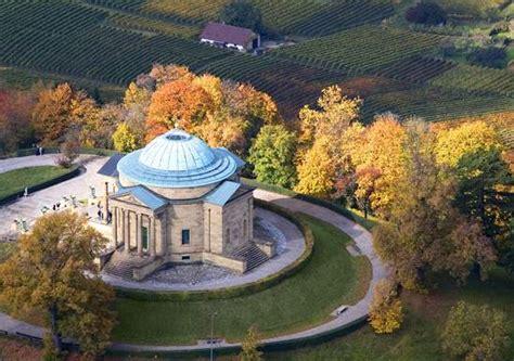 Garten Kaufen Stuttgart Rotenberg by Grabkapelle Auf Dem W 252 Rttemberg