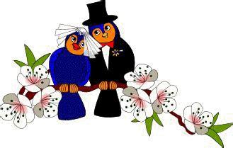 hochzeitspaar bild animaatjes bruidspaar