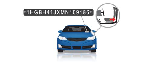 What Is A Vin Number For A Car by 6 Reasons Why You Should Your Vin
