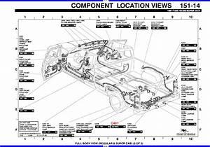 2012 Ford F550 Trailer Light Wiring Diagram