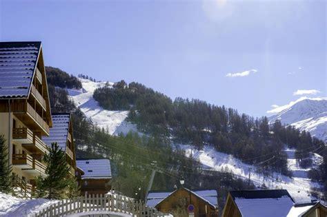 rental holidays mountain valloire les chalets de valoria