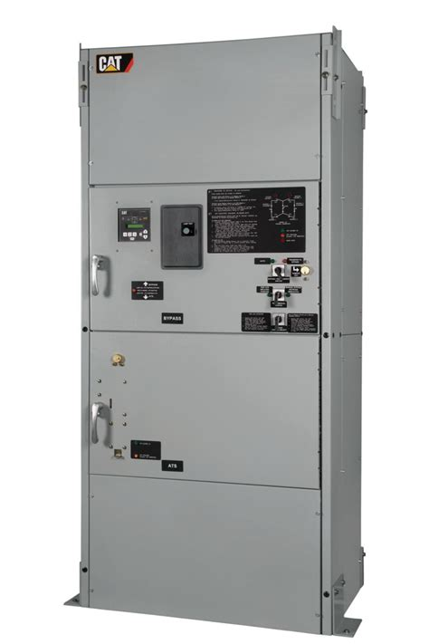 atc contactor based bypass isolation automatic transfer switch page cavpower