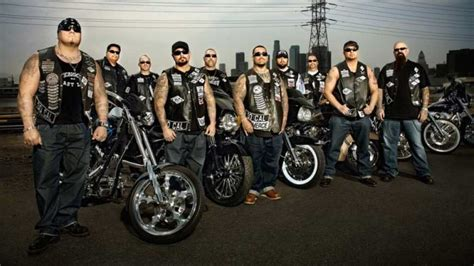 Mongols Motorcycle Club Goes To Trial