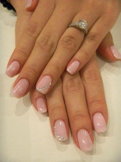 natuerliche naegel oder gelnaegel gel nails nail designs