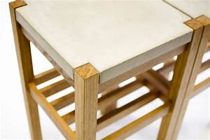 Möbel Und Schönes : mobel aus beton und holz die neuesten innenarchitekturideen ~ Sanjose-hotels-ca.com Haus und Dekorationen