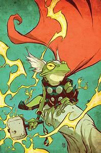 Throg  Character